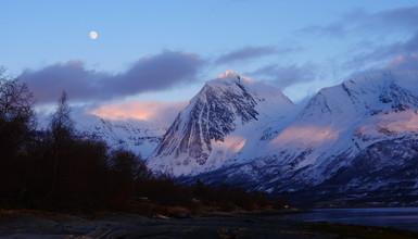 La Norvège,destination de rêve pour le ski de randonnée et l'aventure.