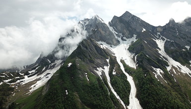 Bulletin d'information sur les Montagnes d'Annecy (Observations des Guides)