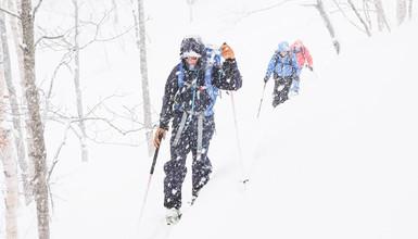 Comment évaluer son niveau en ski rando ou hors-piste?