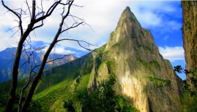 Le Bureau des Guides d'Annecy grimpe au pays des cactus : le Mexique !
