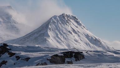 Groenland, à la découverte de l'île de Kulusuk