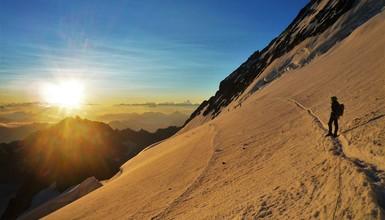 Les plus belles traversées dans le massif des Ecrins